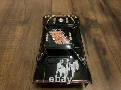 Billy Moyer 1/24 ADC Dirt Late Model Autographed/ Signed by Mr. Smooth Himself