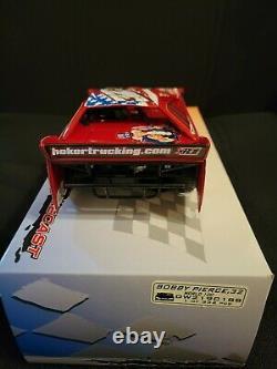 Bobby Pierce World 100 ADC Dirt Late Model Brand New in Box