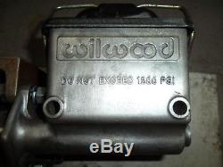 Brake and clutch pedal ump imca dirt late model modified drag racing wilwood asa