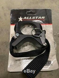 Brand New Allstar 1.75 Canister Shock Mounts Dirt Late Model Imca Race Car