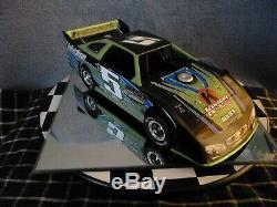 Brandon Sheppard #5 Custom Dirt Late Model Car 1/24 ADC
