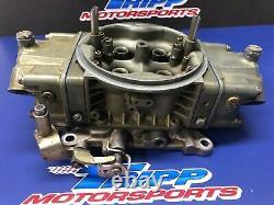 Braswell Holley 4150 Series Alcohol Racing Carburetor Dirt Late Model, Drag Car
