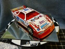 Bryan Collins #11 1/24 2006 Dirt Late Model ADC Autographed Car Red Series Rare