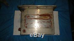 Butlerbuilt Dry sump oil tank dirt late model pump asa arca nascar imca wissota