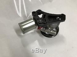 CV Power Steering Pump & Reservoir Dirt Late Model Imca Race Car