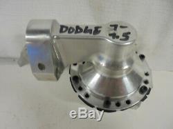 CV Products Billet Fuel Pump-dodge R5/p7- Racing-drag-dirt Late Model-mud-trucks