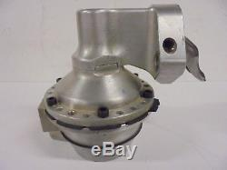 CV Products Sbc Billet Aluminum Fuel Pump-racing-drag-late Model-imca-ump-dirt