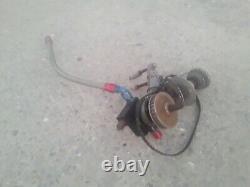 C&S Belt Drive Fuel Pump Dirt Late Model Imca Race Car