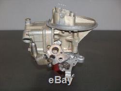 C&S Specialties Racing Holley 500 cfm Alcohol 2 Barrel 2300 Model Carburetor