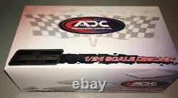 Carl Edwards #99 Aflac Holmes II Excavation Late Model Dirt Prelude 1 of 300 ADC