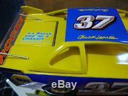 Chuck La Salle #37 1/24 2003 Dirt Late Model ADC Red Series