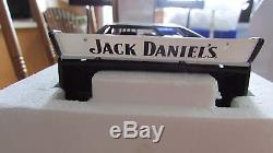 Clint Bowyer #07 Jack Daniels Late Model Dirt Car Diecast 2007 Monte Carlo Nib