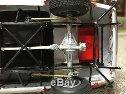 Custom Adult Built Camaro Kenny Brightbill Dirt Late Model Modified Stocker NR
