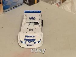 Custom Scott Bloomquist 1/24 Adc Dirt Late Model Dirt Car