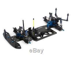 Custom Works Intimdator 7 Direct Drive 1/10th Electric Latemodel Dirt Oval Kit