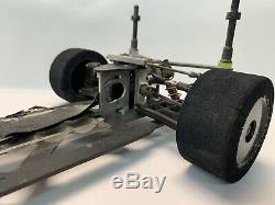 Custom Works RC Intimidator Direct Drive Dirt Oval Late Model