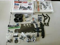 Custom works Intimidator se3 Late Model or Dirt Modified Race car Kit