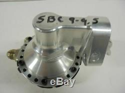 Cv Products Billet Fuel Pump, Sbc Racing Drag Dirt, Late Model, Mud Trucks