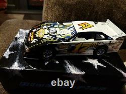 Dale McDowell #17 1/24 2006 Dirt Late Model ADC RARE 1 OF 500