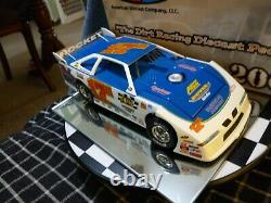 Dale McDowell #17m 1/24 2004 Dirt Late Model ADC Red Series