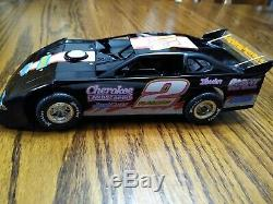 Dennis Rambo Franklin#2 ADC 2004 Dirt Late Model 1/24 scale