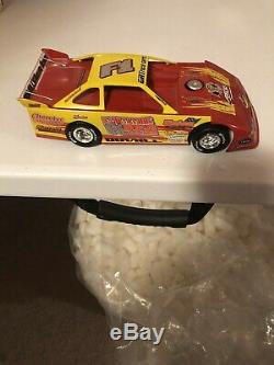 Dirt Late Model Diecast 1/24 Mike Duvall