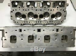 Dodge P7 Cylinder Heads Casting # P4510021 Dirt Late Model NASCAR