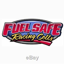 Fuel Safe FBDST117 Foam Baffling For Dirt Late Model Fuel Cell 17 Gallon