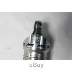 Garage Sale AFCO Silver Series Dirt Late Model 4-Link 9 Inch Shock, Right Rear