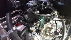 Holley Carburator 850 cfm E85 converted Carb BBC