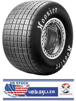 Hoosier Late Model/E-Mod/Street Dirt 28.5/11-15 AB RUSH55 36606RSH55 Tire-H1
