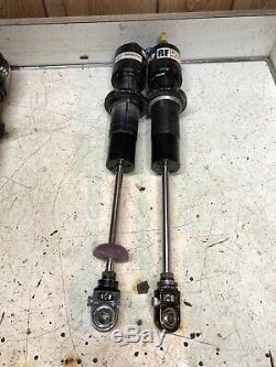 Integra Dirt Late Model Shocks