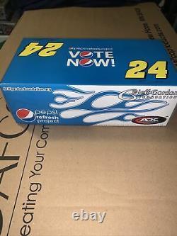 Jeff Gordon #24 Pepsi Refresh 2010 ADC Prelude Dirt Late Model 1/24