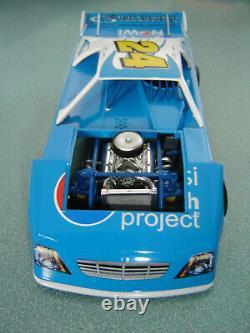 Jeff Gordon #24 Pepsi Refresh 2010 ADC Prelude Dirt Late Model 1/24 NEW