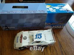 Jeff Purvis#15 Late model dirt car ADC 2003 124 scale D204M268A