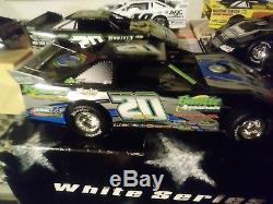Jimmy Owens 2007 1/24 ADC Dirt Late Model