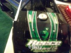 Jimmy Owens #20 2011 1/24 ADC Dirt Late Model RARE