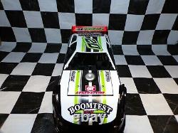 Jimmy Owens #20 2020 Dirt Late Model 124 scale car ADC DW220M260 1 of 520