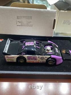 Joe Izzo #166 MDC 124 Dirt Late Model. Made By Rodney Combs! RARE
