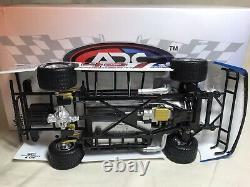 Jonathan Davenport 2019 ADC 1/24 Dirt Late Model Six Pack Brewster Baker Eldora