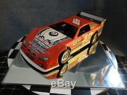 Jonathan Davenport #49 Custom Dirt Late Model Car 1/24 ADC