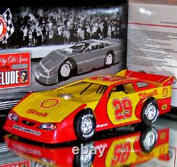 Kevin Harvick Eldora Prelude To The Dream Shell Dirt Late Model 1/24 Motor Spor