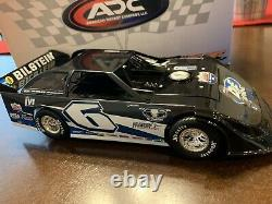 Kyle Larson 1/24 ADC Dirt Late Model Diecast 1/1400 #551 Rare Sold Out