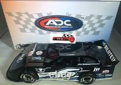 Kyle Larson 2020 ADC 1/24 #6 Rumley Engineering Dirt Late Model Diecast