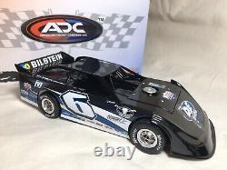 Kyle Larson 2020 ADC 1/24 Dirt Late Model #6 Rumley Longhorn Lucas Oil Winner