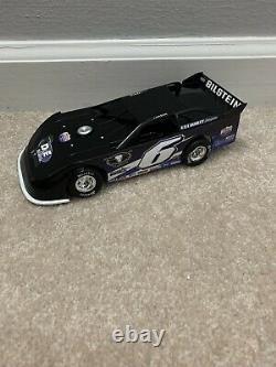 Kyle Larson Custom Dirt Late Model 1/24