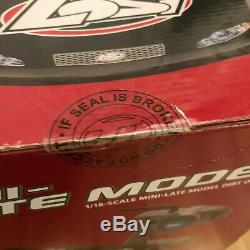 LOSI 1/18 Mini-Late Model RTR (LOSB0221) Dirt Oval Racer OLD/NEW STOCK