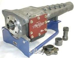 MAV 60100A Falcon Late Model Aluminum Transmission, Dirt Late Model