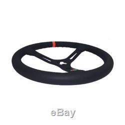 MPI Dirt Late Model / Modified / Big Block Aluminum Steering Wheel MPI-DM-15-A