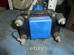 MSD Coil 8252 IMCA IHRA NHRA RAT ROD WISSOTA Modified Mud Rat Dirt Late Model